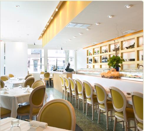 Commercial interior design chicago kaze sushi restaurant - Commercial interior design chicago ...