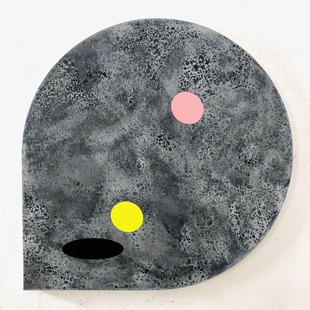 Chardin's Bubble