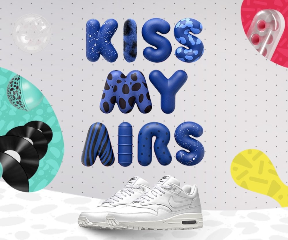 Case Study Analysis on Nike Corporation   sachin bakshi ...
