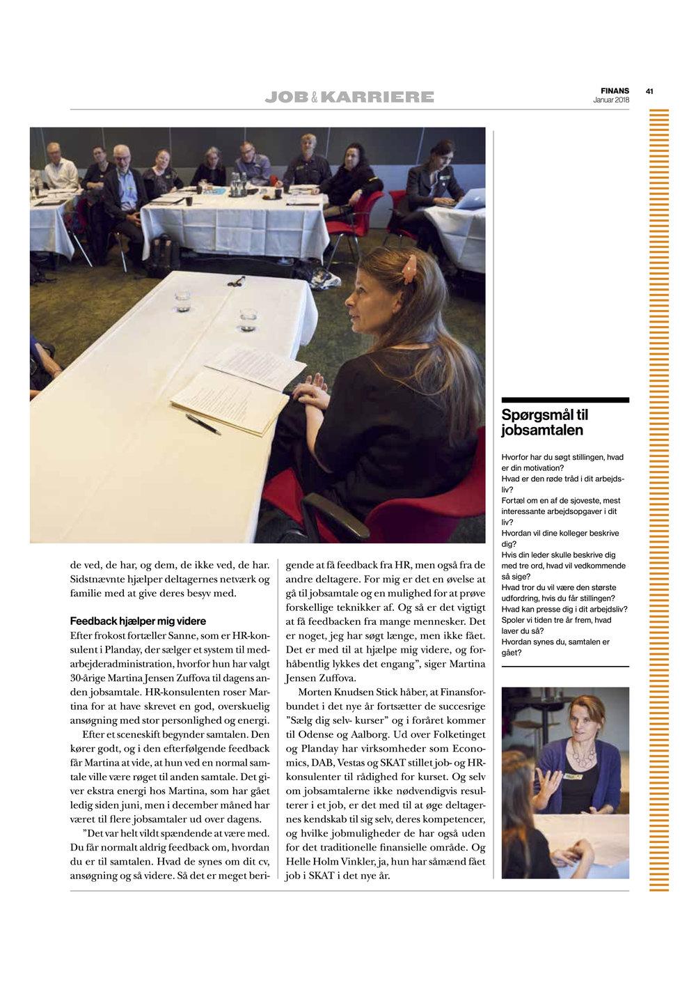MagasinetFinans_Til jobsamtale med publikum på_side2.jpg