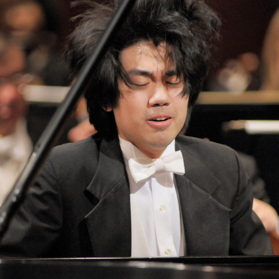 Cliburn Winners 7.27 Sean Chen
