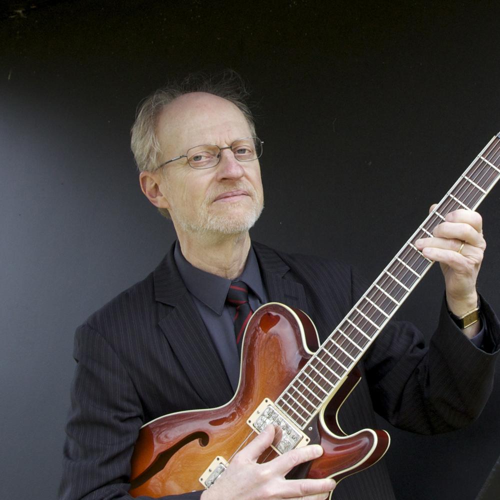 Guitar Festival 8.3 Bob Devos