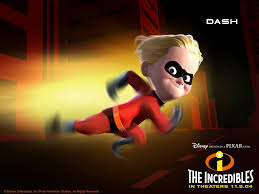 MOVIE NIGHT 2: THE INCREDIBLES 8.19