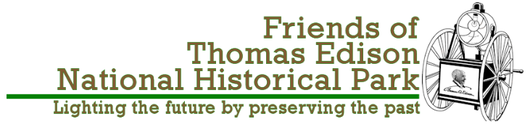 Friends of Thomas Edison National Historical Park