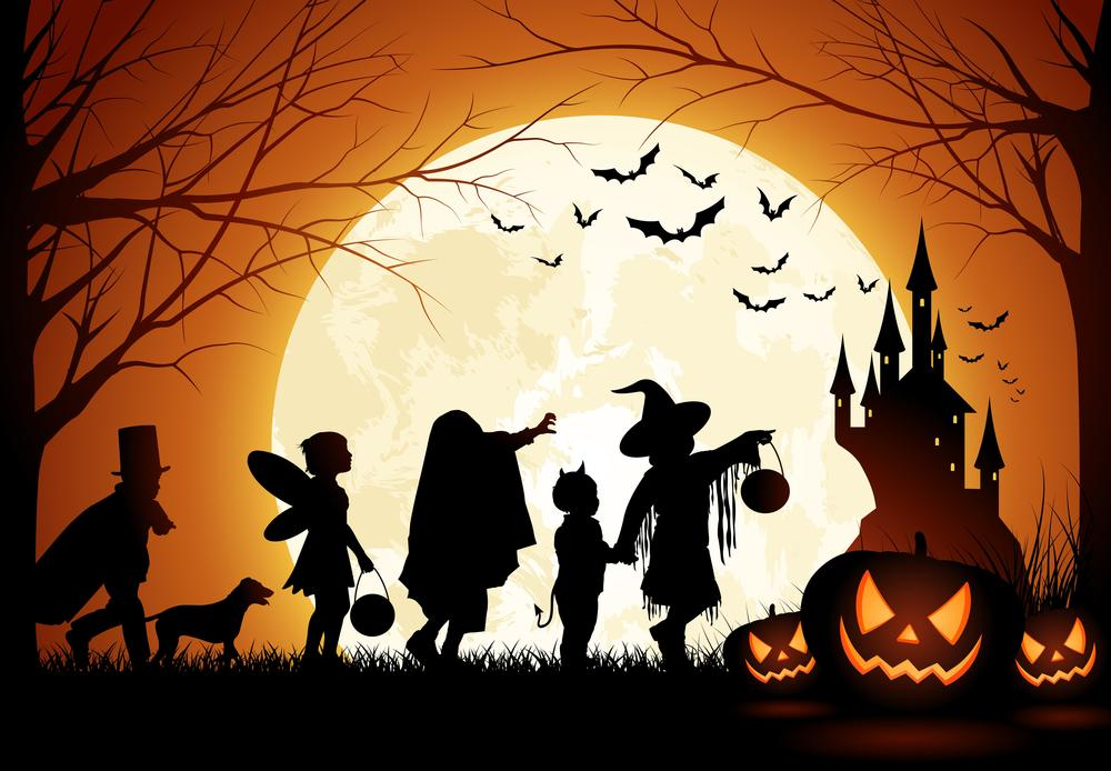 """Come join us at OSPAC for a spooky Halloween day of fun! There will be music, food, bounce houses, face painters, arts and crafts for the kids, a variety of vendors, and, of course, TREATS! """"Trunk or Treat"""" from 2:30PM to 5:00PM. For more information and to register, please email Sharee Harrison at shareeharrison0513@gmail.com. Saturday, October 31, 2015 12:00PM to 6:00PM FREE"""