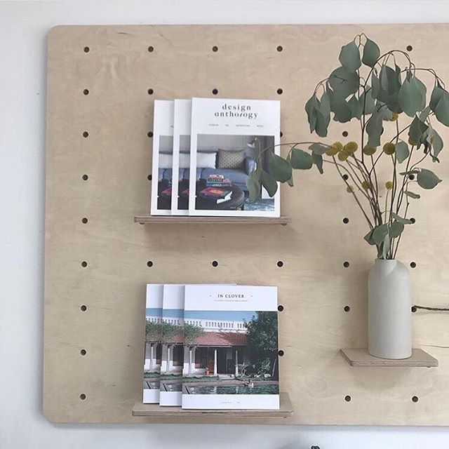 We always adore seeing the magazine in stockists, this is us in @tuck_studio and those peg shelves are gorgeous! We have some serious interior envy with them. We've been on a small Instagram hiatus as we're drawing closer to Volume Five going to print, we've also been working on some events and workshops so it's all very exciting behind the scenes. We'll also have new limited prints available from both magazines and we are looking for online contributors too! If you're a blogger or think your content suits In Clover then send us an email on submissions@tradinclovermagazine.com 🌿 Photo credit: @tuck_studio