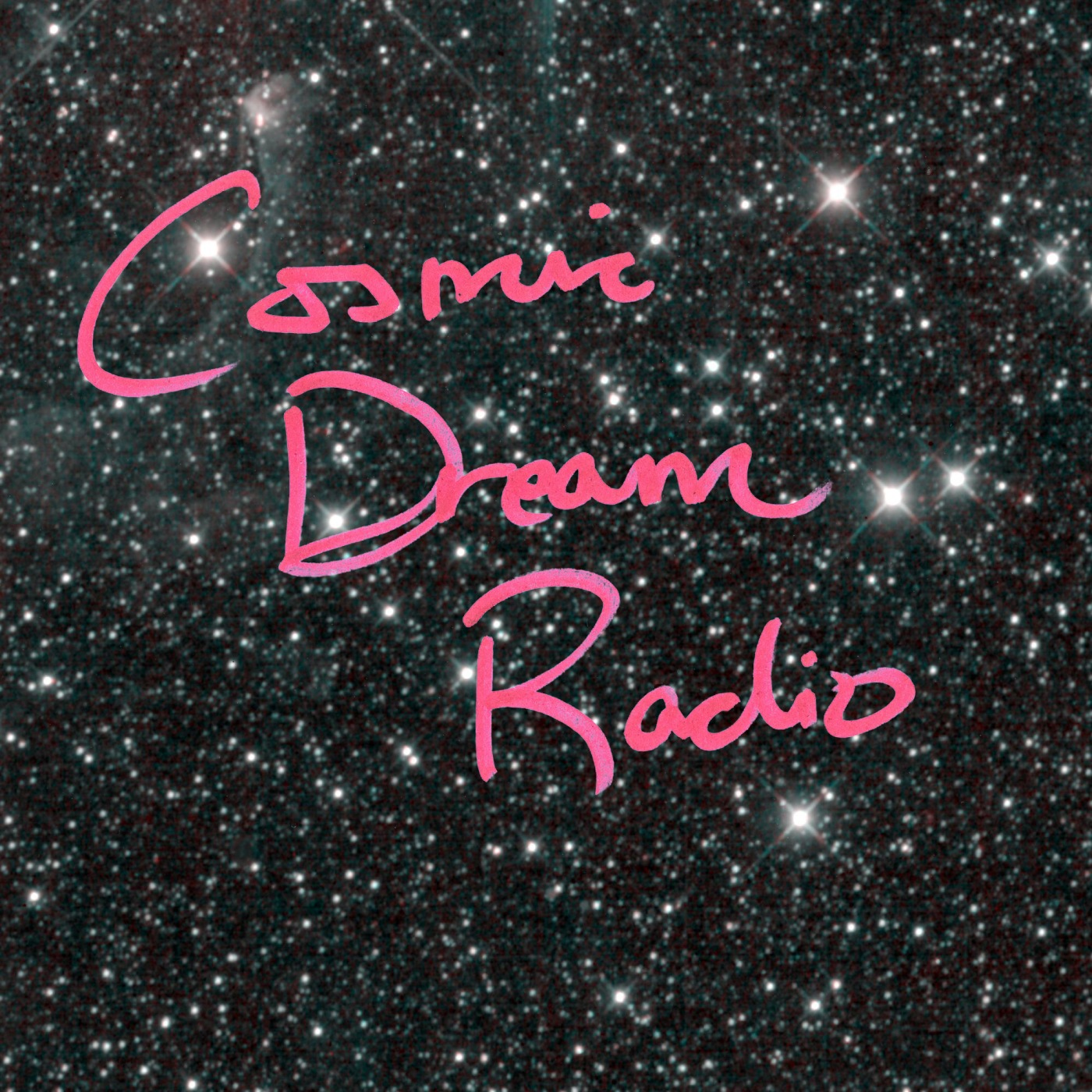 Cosmic Dream Radio