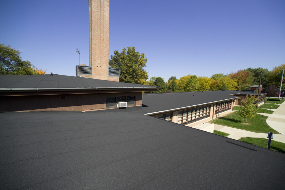High Tech Roofing CT