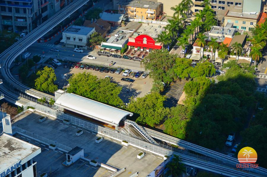 Brickell Flatiron Condo Site