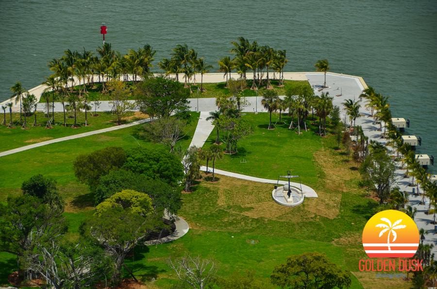 Miami Museum Park