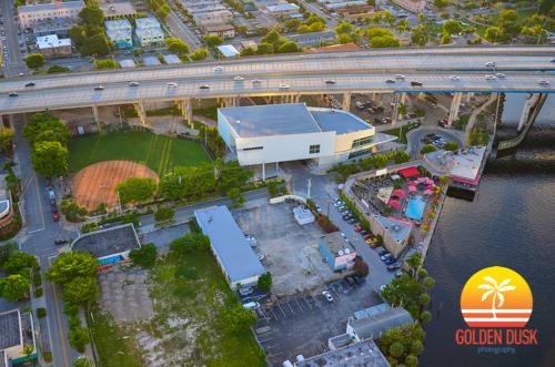 Miami Riverfront Condo