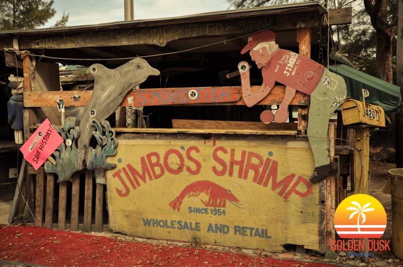 Jimbo's Place