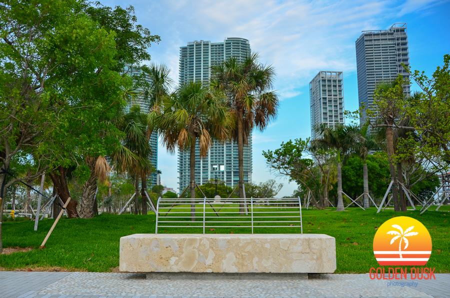 Museum Park Miami