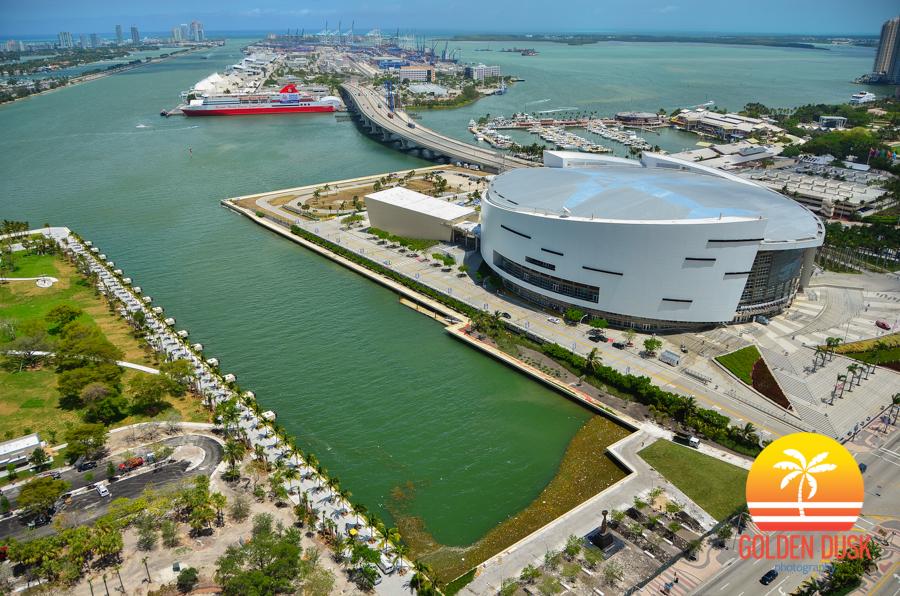 Miami Boat Slip