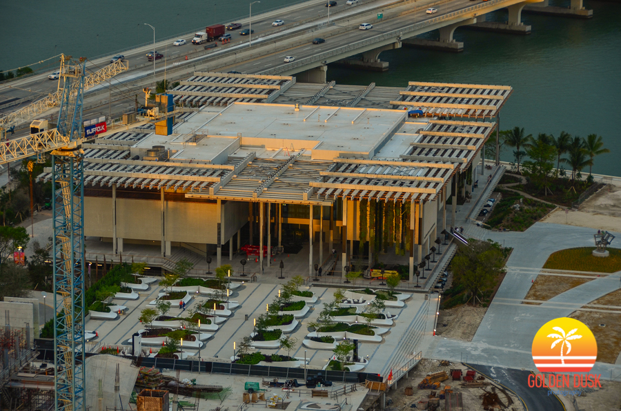 Perez Art Museum of Miami