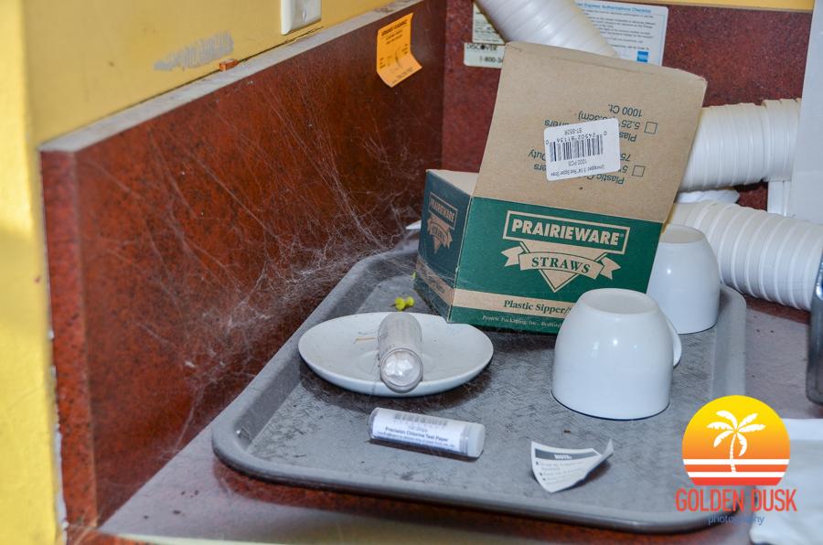 Brickell Car Wash Concept