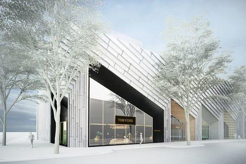 ARANDA/LASCH BUILDING