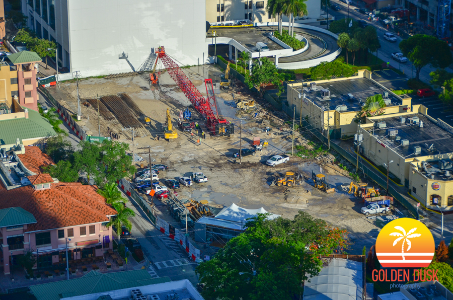 Brickell Heights Site