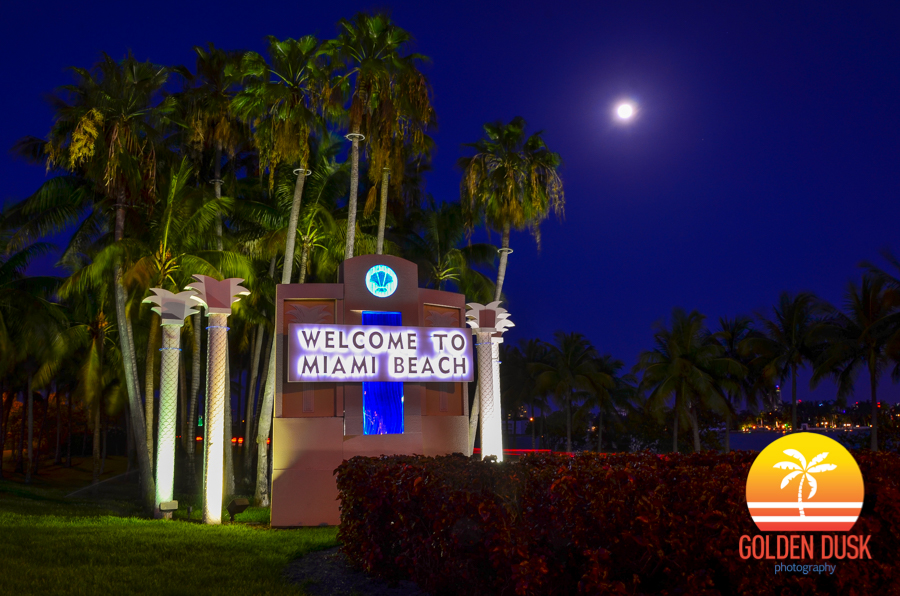 Getting From Coral Gables To Miami Beach