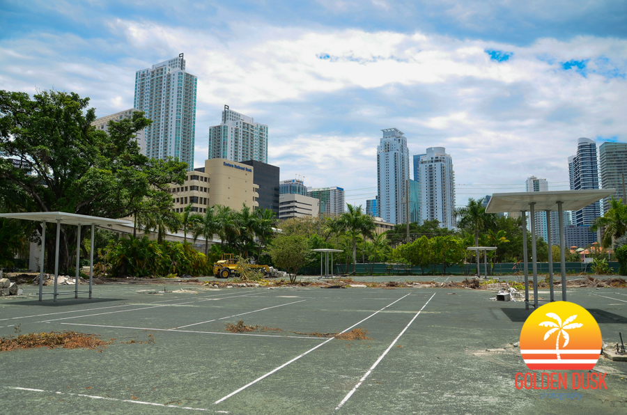 Brickell Tennis Club