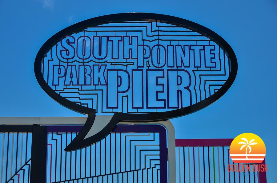 South Pointe Pier Park