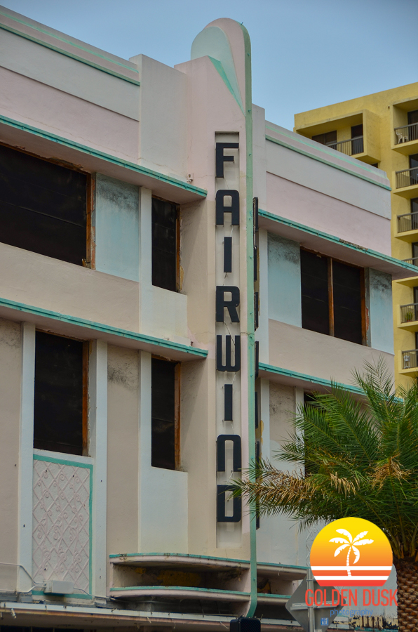 The Fairwind Hotel On South Beach