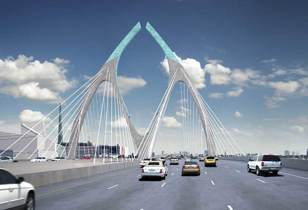 I-395 Bridge