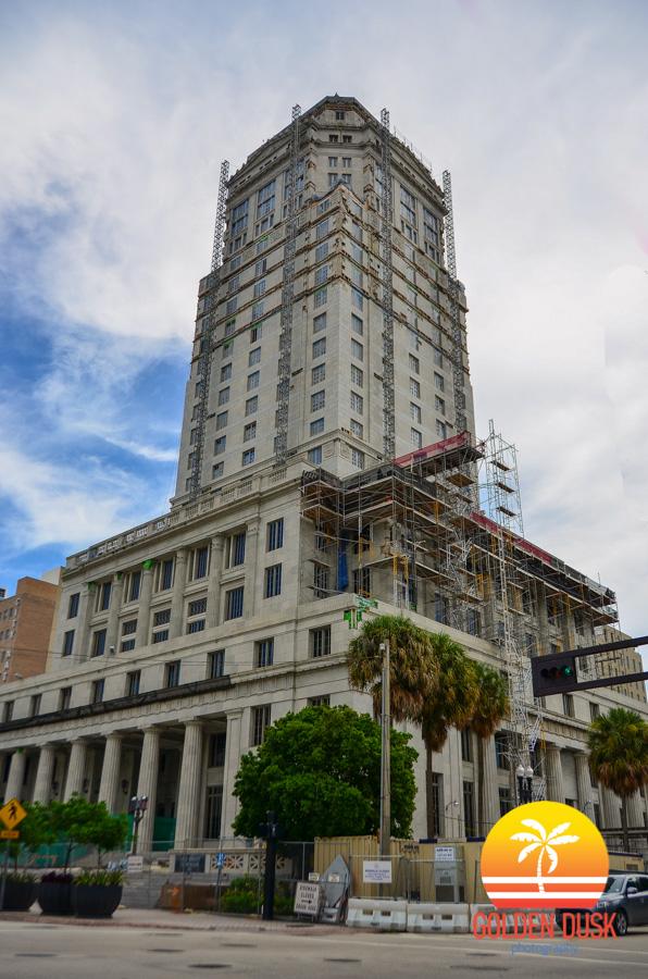 Miami-Dade Courthouse