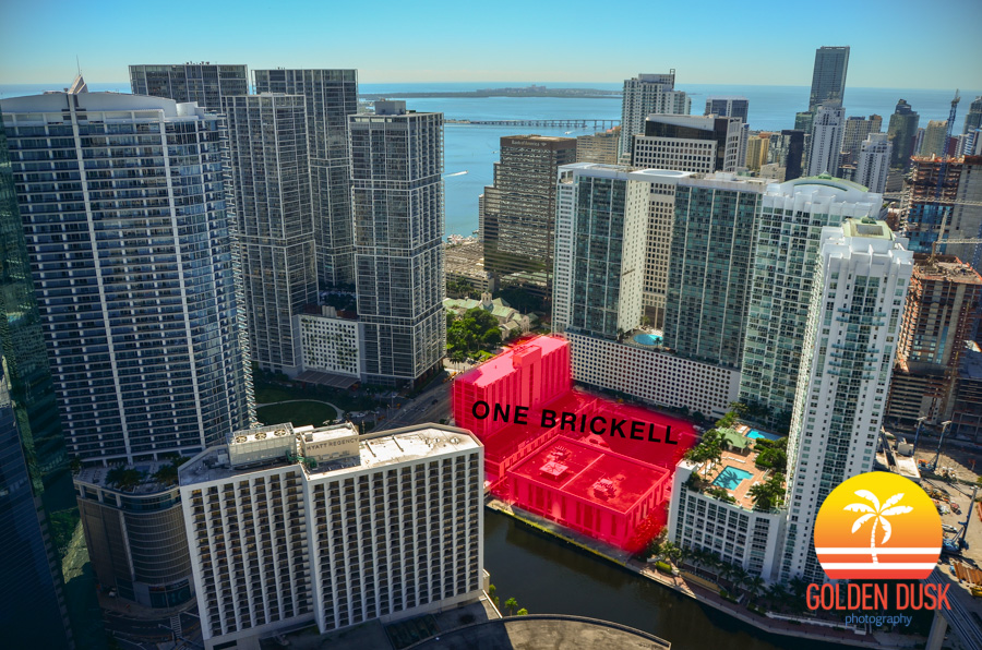 One Brickell