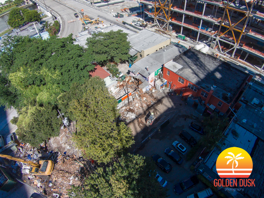Copy of Tobacco Road Miami Demolition