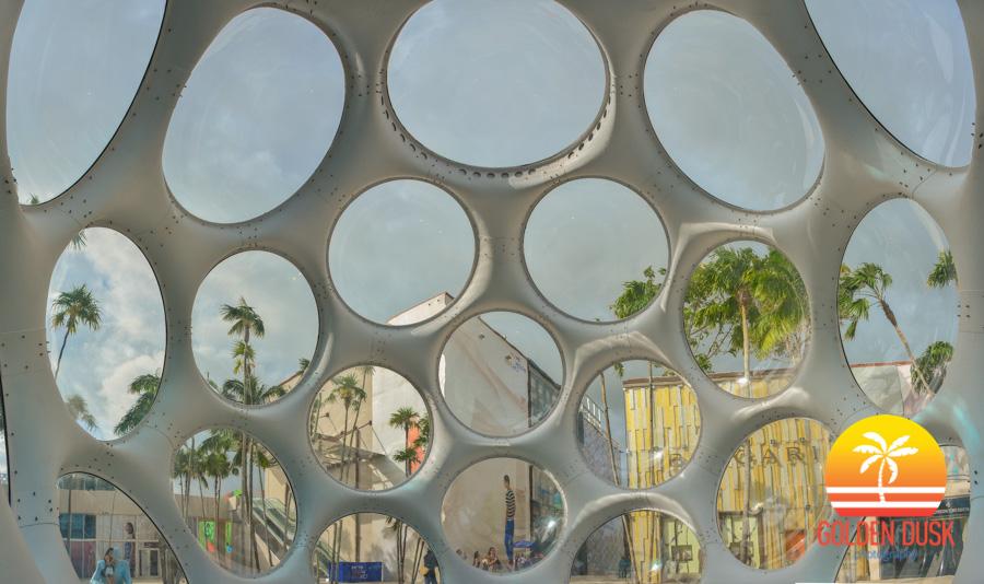 Palm Court - Miami Design District