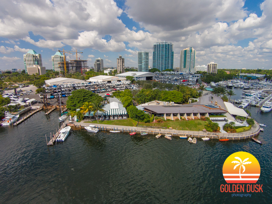Waterfront Site In Coconut Grove