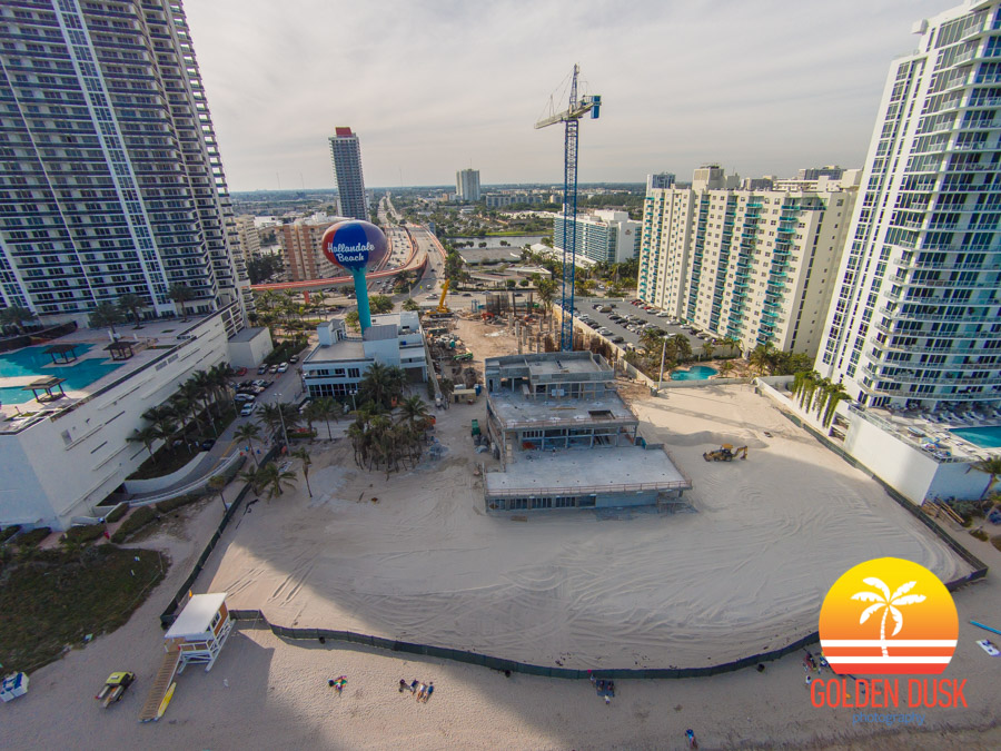 Hyde Beach Resort & Residences Hallandale Beach