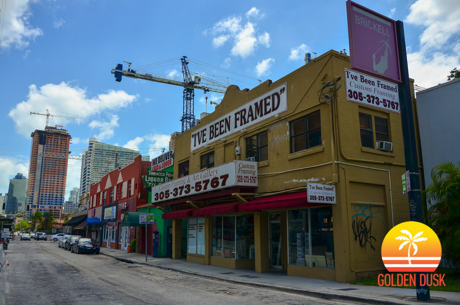 South Miami Ave