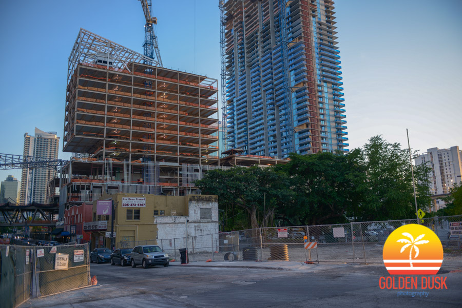 Swire Properties Brickell Intersection