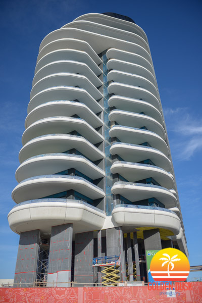 Fauna House in Miami Beach