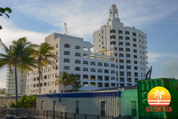 Faena Versailles Miami Beach