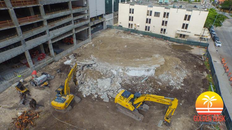 Solitair Brickell Site