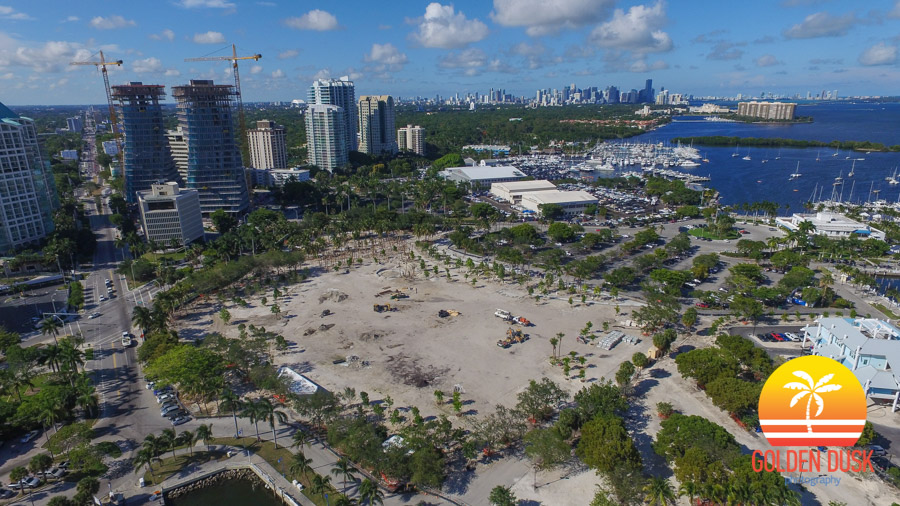 Regatta Park - Coconut Grove
