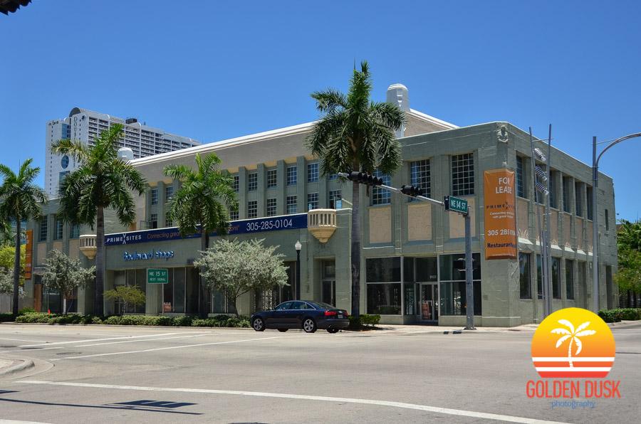 1401 Biscayne Boulevard