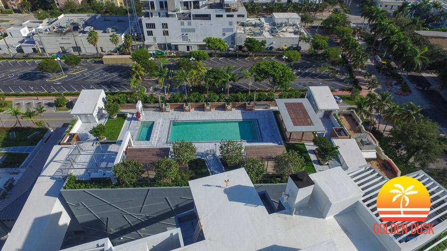 Marea Miami Beach