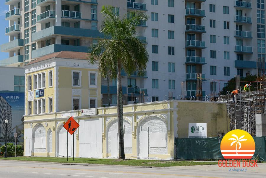 2500 Biscayne Boulevard