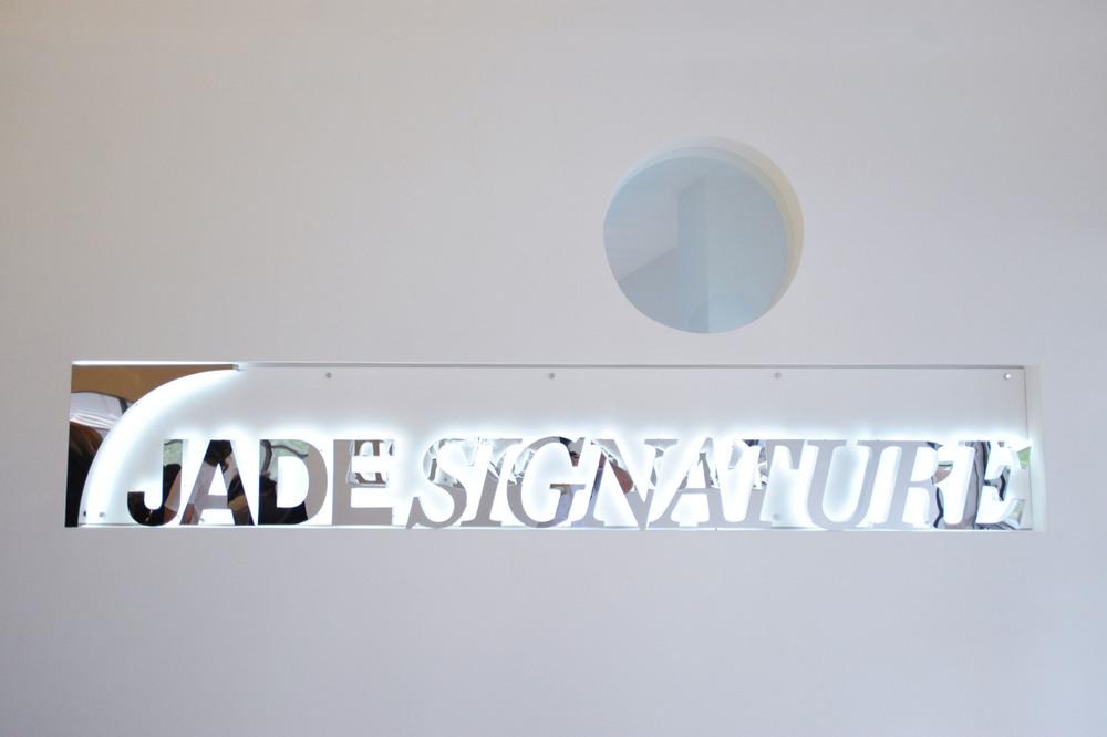 Art Talk at Jade Signature