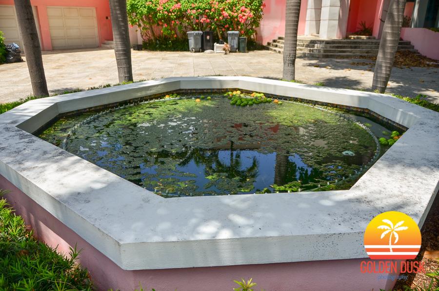 Pablo Escobar's Miami Beach House