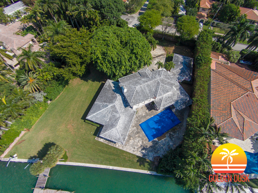 Pablo Escobar's Miami Beach House
