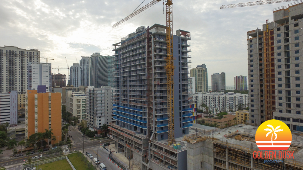 Brickell Ten