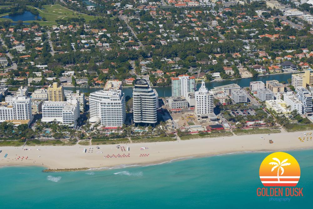 Faena District on Miami Beach