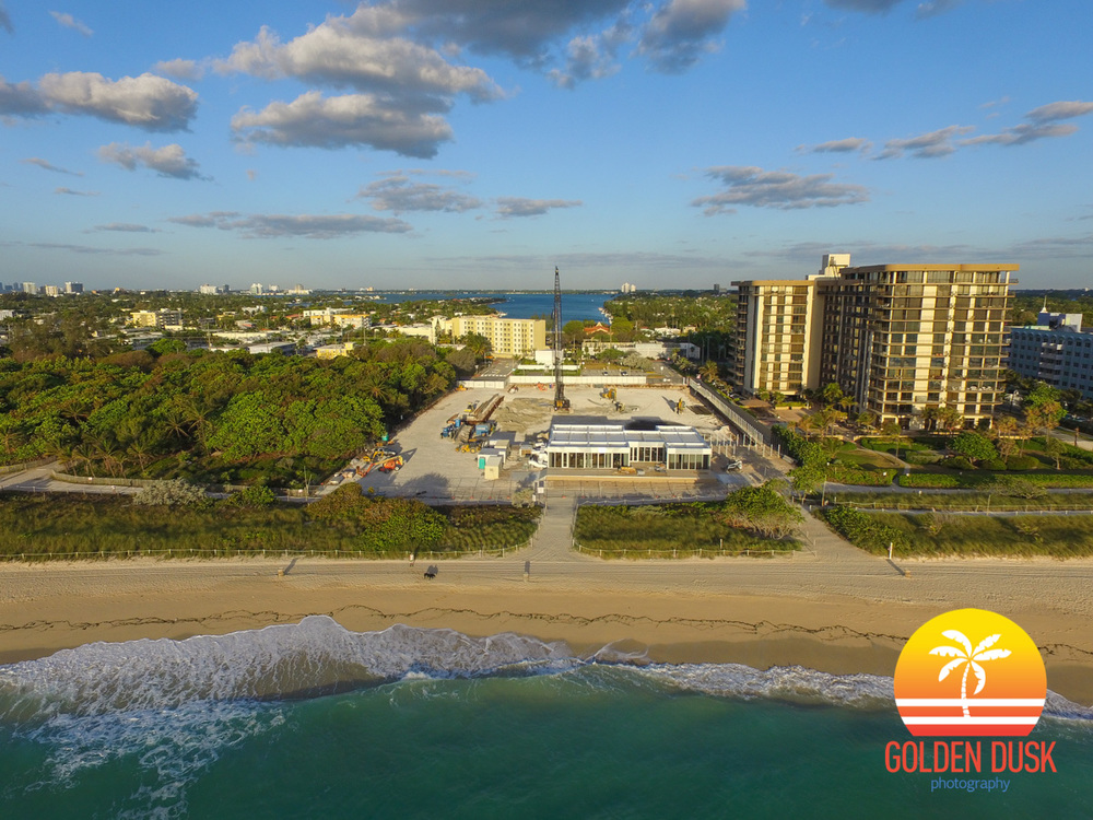 Eighty Seven Park Site