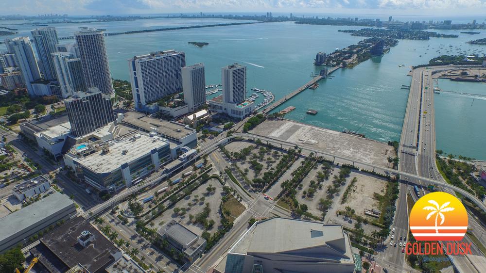 Genting World Resorts Miami Site