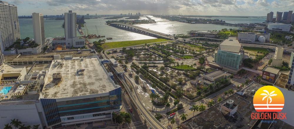 Genting World Resorts Miami